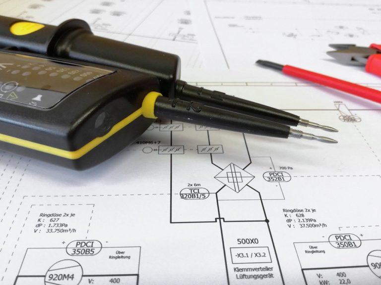distributor, plan, wiring diagram